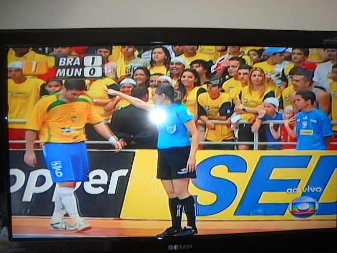 Women Futsal: Futsal Made In Brazil for Her