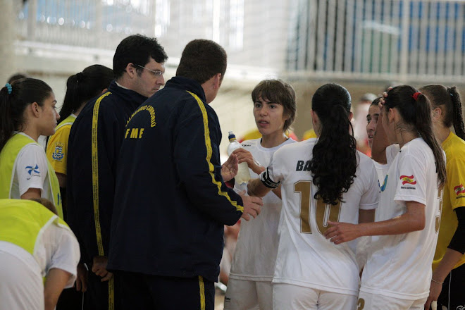 Futsal a world game that the  World Sports Media has to Learn more about it