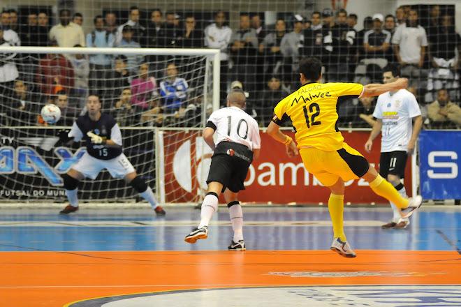Brazil Futsal  the great one