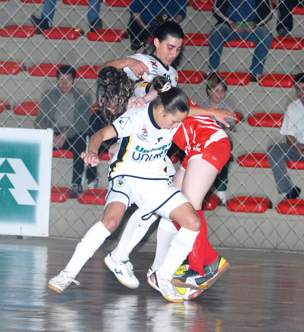 FIFA WOMEN:  TOUGHING AND ROUGH  battleground  Unesc 1 X 4  KIDERMANN  IN LIGA FUTSAL BRAZIL SEMIS