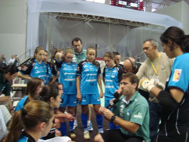 Unochapeco Futsal 7 Palmeiras 3 LIga Nacional Brasil: Playoffs