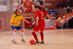Futsal Tips: defense first  By Carlos Mateus