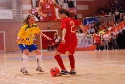 Futsal Tips: defense first  By Carlos Mateus