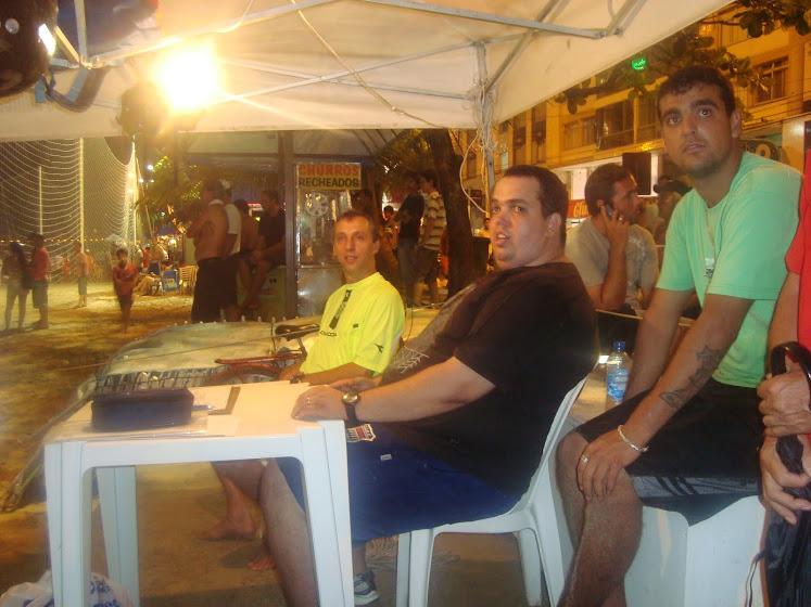 Balneario Camboriu FME Futebol de Areia  or Beach Soccer comite organizador