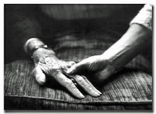 Los ancianos, una bendición