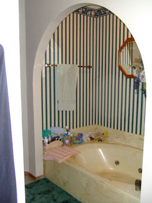 Master Bathroom Redo! | Ruthie Staalsen Interiors
