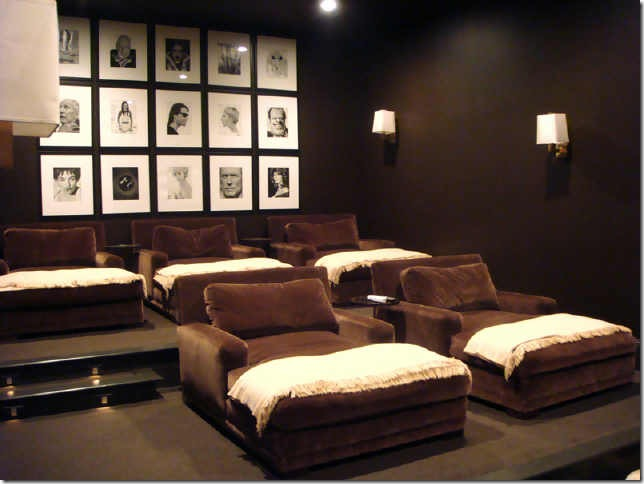 DecRenew Interiors Blog: Dreaming about a media room