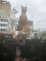 Kuching SARAWAK - Dec 2008