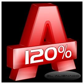Programas para PC SOLO INFO Alcohol120