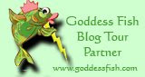 Goddess Fish Blog Tours