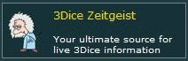 3Dice Zeitgeist Knowledge