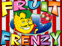 Fruit Frenzy Video Slot Game