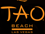 TAO Beach Club