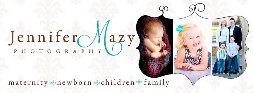 Jennifer Mazy Photography