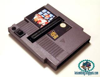 -=  CUSTOM NES  =- Fami01