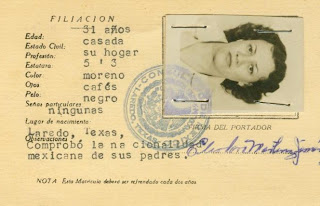Mexican citizenship