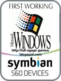 windows 3.1 download for nokia e63
