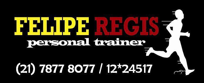 Felipe Regis Personal Trainer