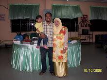 Keluarga KK Maran On Camera