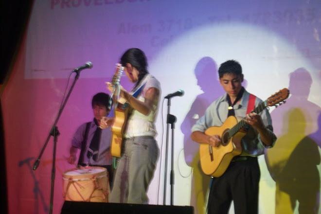 """...::: Jesus Maria 2011 Peña """"El Atamizqueño"""" :::..."""