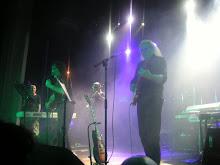 Premiata Forneria Marconi en Tiana, Bcn (2006)