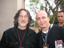 Con PFM en Tiana (2006)