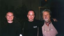 Con Le Orme en Bcn (2002)