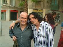 Con Steve Hogarth (2007)