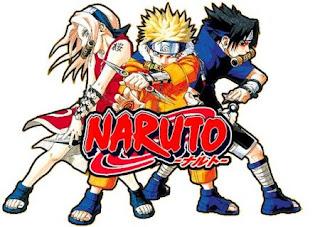 Assistir - Naruto Clássico Online - Naruto completo