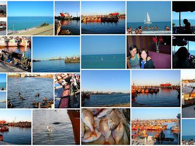 Mar del Plata, Kako..!!! y yo