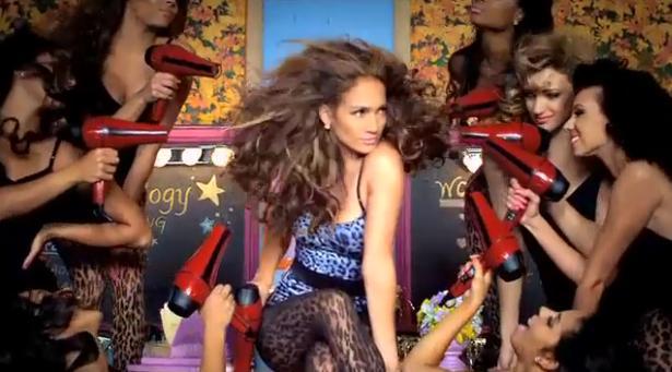 jennifer lopez hair colour american idol. hot makeup jennifer lopez hair