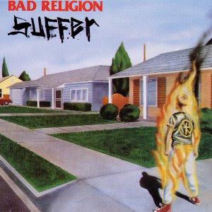 [Aporte] Bad Religion Discografia Completa [Mega]
