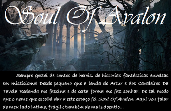 Soul Of Avalon