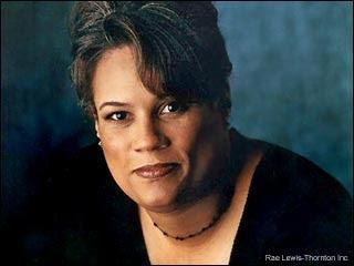 Rae Lewis-Thornton