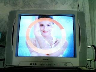 SERVICE TV JOGJA