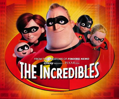 incredibles ��������