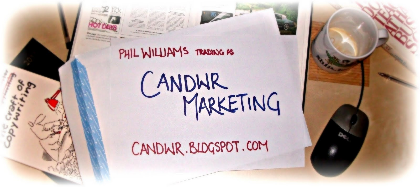 Candwr Marketing