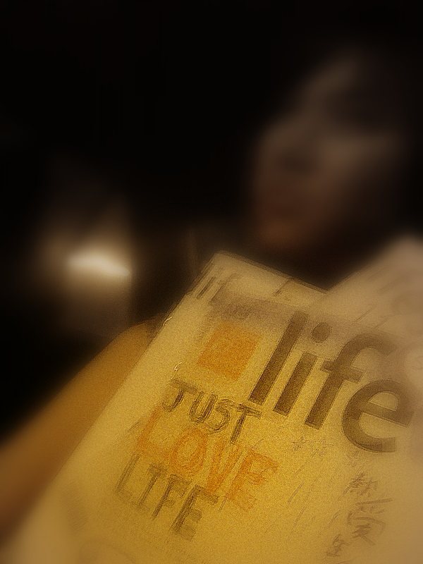 juST ' Love 生活