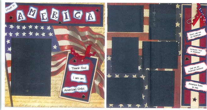 Made in AMERICA - Designed by Diane Kelly