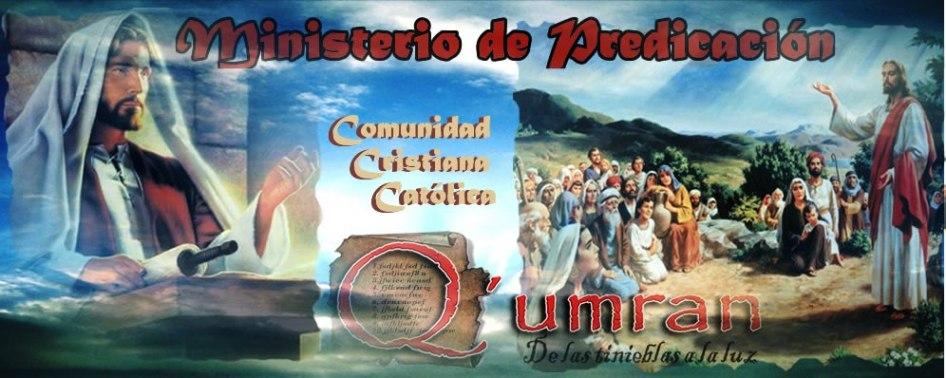 MINISTERIO DE PREDICACION