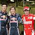 """Segunda pole al """"hilo"""" para Vettel en Australia"""