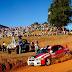 Rally Codasur: Diego Domínguez ganó la primera etapa en Erechim