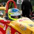 Fórmula Gloria: Andrés Ríos volvió a ganar