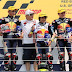 Red Bull Roockie Cup: Mercado logró dos podios en Laguna Seca