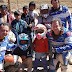 El Pampa Racing se prepara para el Dakar 2009