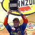 NASCAR México: Waldemar llegó para triunfar