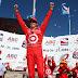 Indycar: Dixon gana en la Milla de Milwaukee
