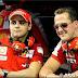 Karts: Massa sube al podio en el International Challenge of Stars