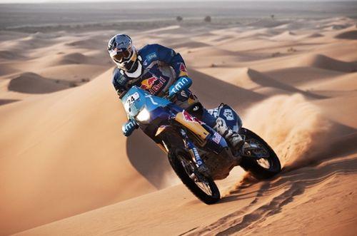 Quads Yamaha France
