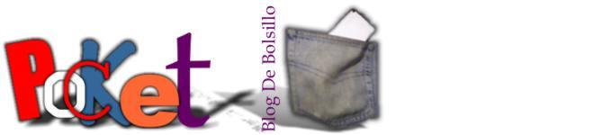 Pocket - Apenas un Blog de Bolsillo